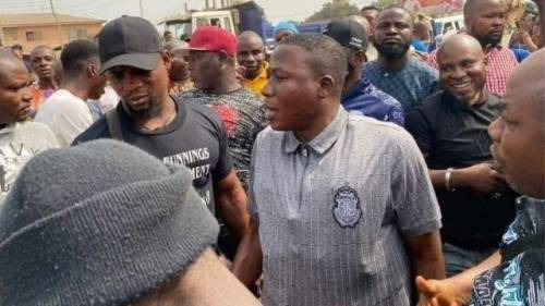 Why I Refused To Accept Inspector-General Of Police's Invitation — Igboho