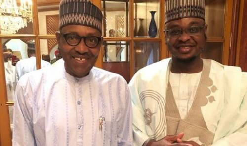 Presidency Defends Pantami, Claims Minister Was Young When He Made Comments Supporting Terrorism