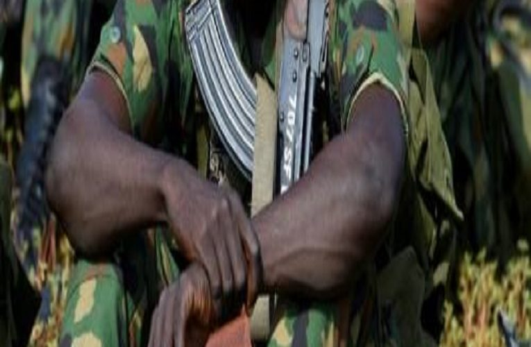 10 Soldiers, One Other Killed As Gunmen Attack Benue Community
