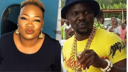 Why I Can't Be Sued For Leaked CCTV Footage Showing Baba Ijesha Molesting Minor — Princess