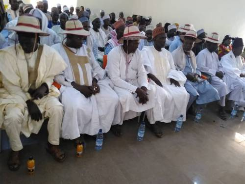 2023: Miyetti Allah Kautal Hore To Support Southerners Base On Open-Grazing, VAT