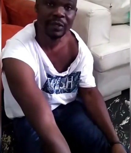 BREAKING: Nollywood Actor, Baba Ijesha Faces Possible Life Imprisonment As Lagos Recommends Prosecution