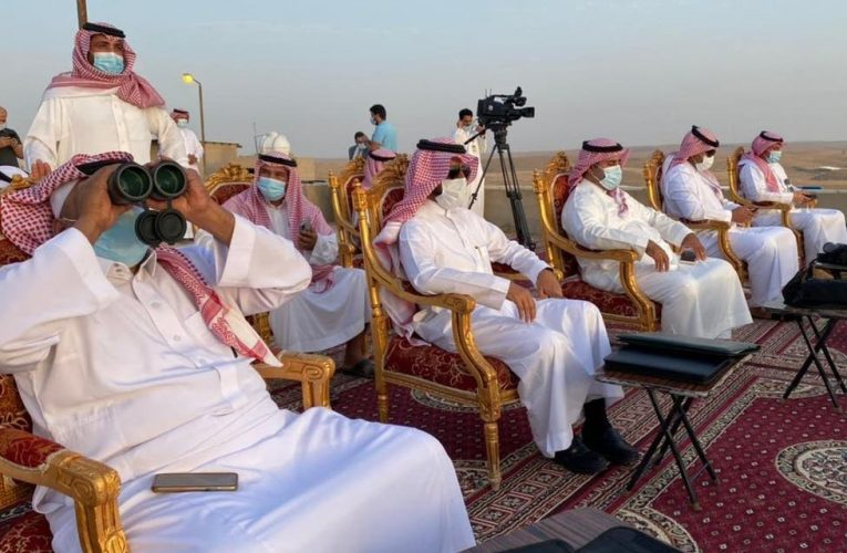 Fast continues Wednesday as Saudi Arabia agency declares no sight of crescent moon