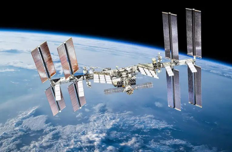 Vyzov: The Challenge – Russia To Shoot A Movie In Space