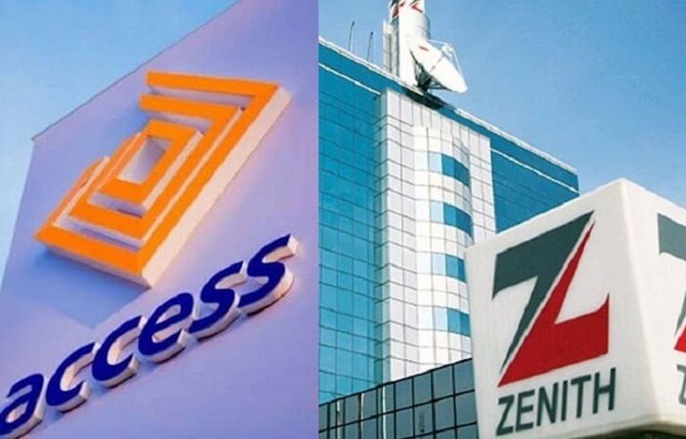 Zenith, Access Banks Express Interest To Acquire Union Bank