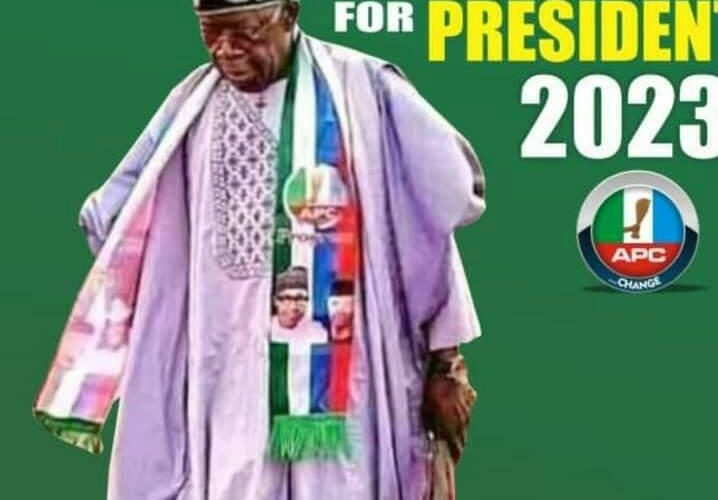 There Is No Better Candidate For 2023 Than Tinubu — Kano Group