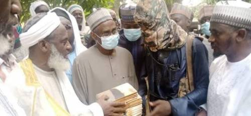 Give Bandits Contract To Guard Forests, Farmlands— Sheikh Gumi Tells Nigerian Government
