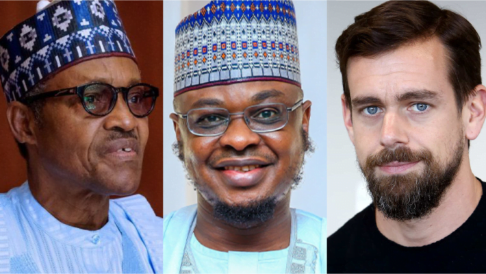 Twitter Ban: Buhari raises ministerial panel to meet Jack, other company executives