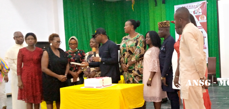 World Sickle Cell Day 2021 observed in Awka