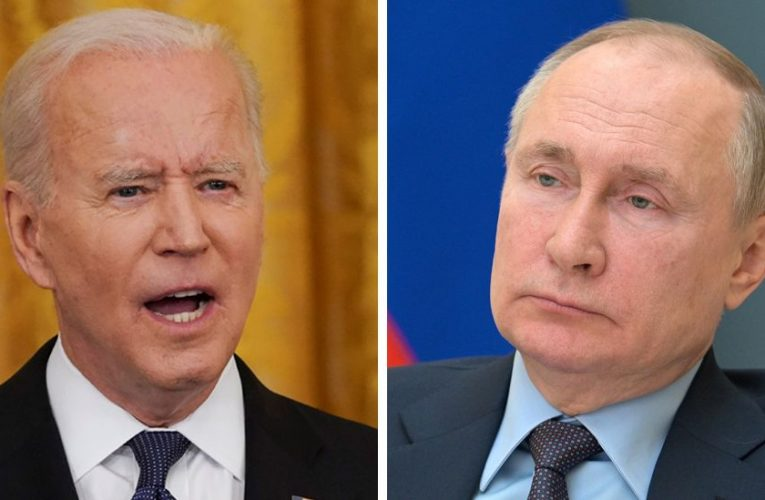 What Putin really wants from Biden