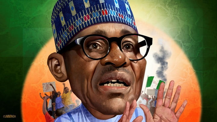 Nigerians Are Forgetful Of My Achievements – Buhari