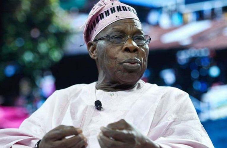 Insecurity: Obasanjo Tells Nigerians To Cry To God For Solutions