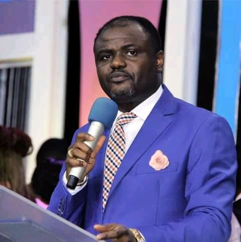 Pastor Abel Damina: Sin Cannot Take A Person To Hell (Video)