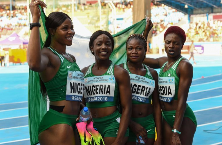 AIU bars 10 Nigerian athletes from Tokyo 2020 Olympics over lack of testing