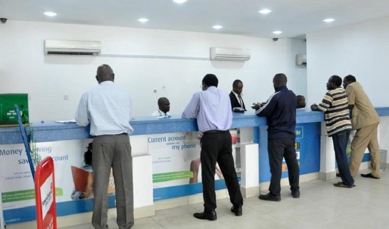 5 Nigerian banks with returns on equity higher than 10%
