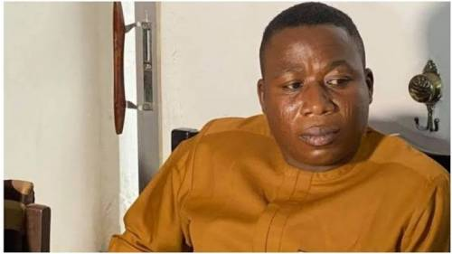 Nigeria's Attorney-General Malami Department Of State Services Lose Against Igboho In Court