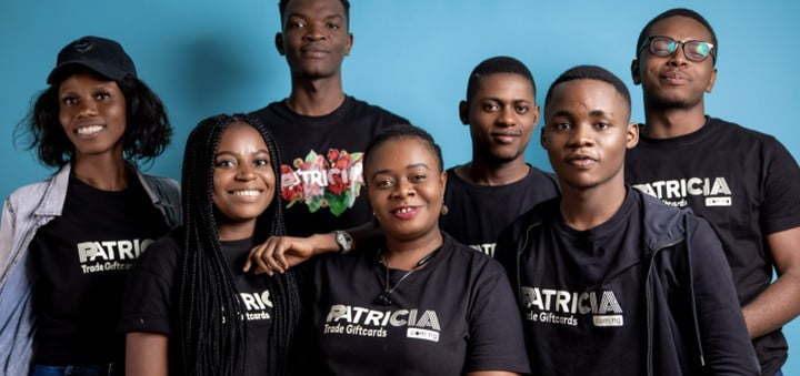 Patricia Relocates Headquarters From Lagos To Estonia After Cryptocurrency Ban