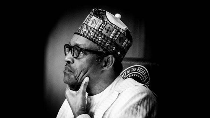 Buhari To Nigerians: Celebrate Our Armed Forces With Pride