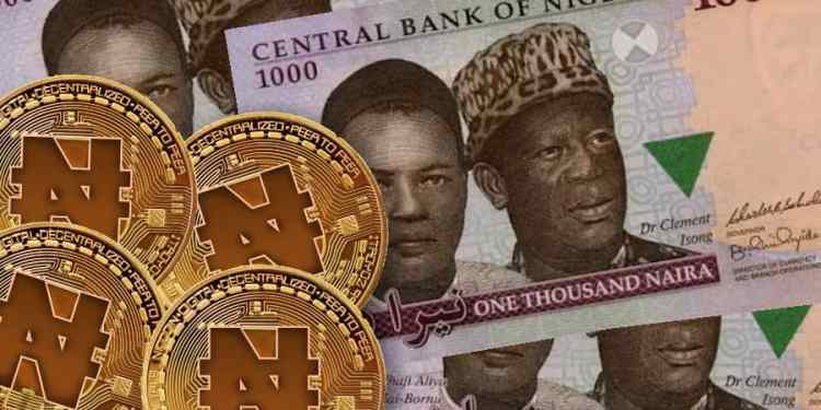 Why the CBN's digital currency plan is a gift and a curse