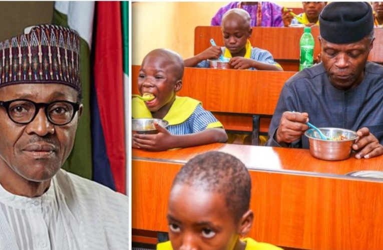 You miss being educated; you miss everything: Buhari