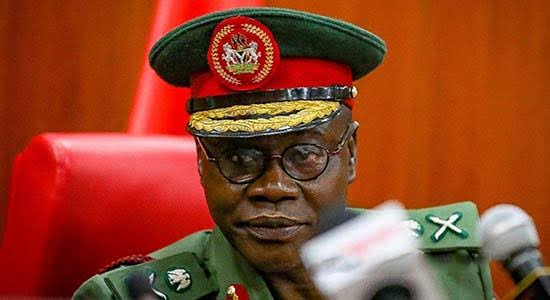 BREAKING: Another Nigerian Army officer shot dead