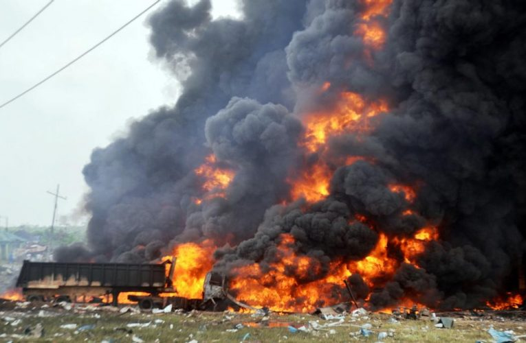 Bomb planted by Nigerian Army explodes, kills three soldiers