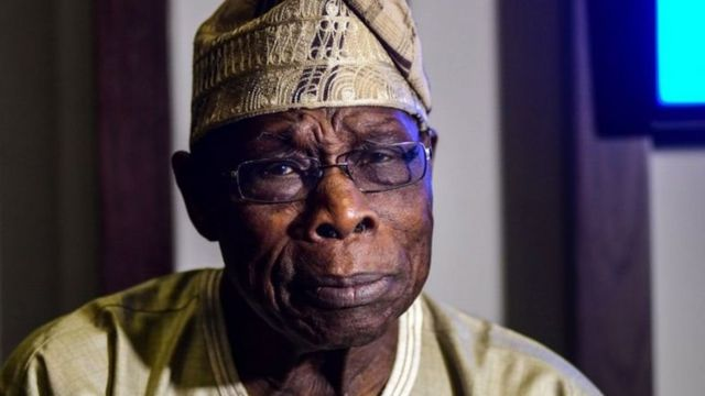 Obasanjo Moves To Form New Party As Alternative To PDP, APC Ahead Of 2023