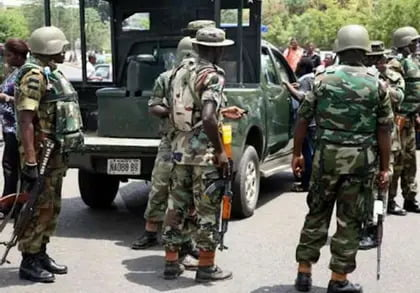 Soldiers Foil Bandits' Attack On Oyedepo's School, Faith Academy In Kaduna
