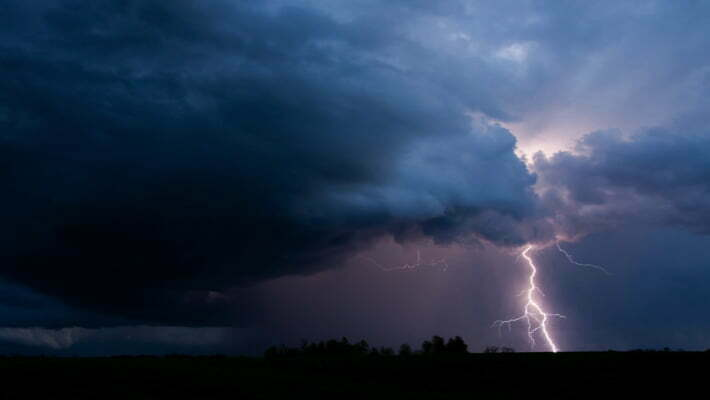 Weather Outlook: Thunderstorms, cloudiness expected from Saturday