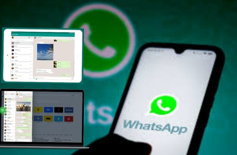 WhatsApp new update to enable Nigerians, others multiple connections on four devices