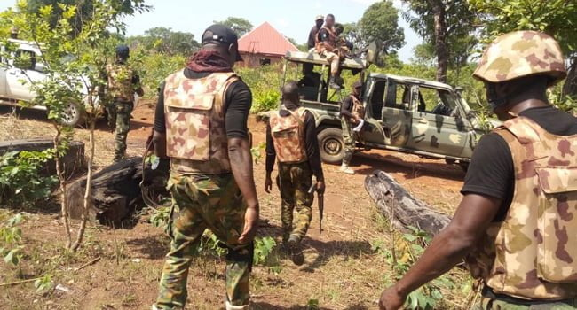 Bandits, Terrorists Occupy 1,129sqm Of Forest Reserves In Nigeria -NPS