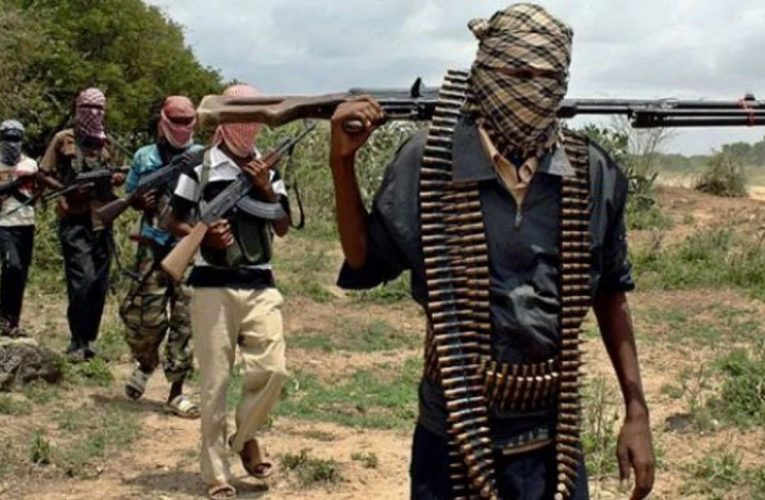 830 Persons Kidnapped In Kaduna Within 3 Months