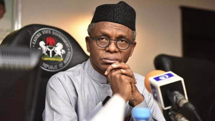 El-Rufai: Only Buni Knows Why Fani-Kayode Was Allowed Into APC