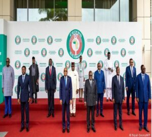 ECOWAS INTERVENTIONS IN GUINEA, MALI: MATTERS ARISING