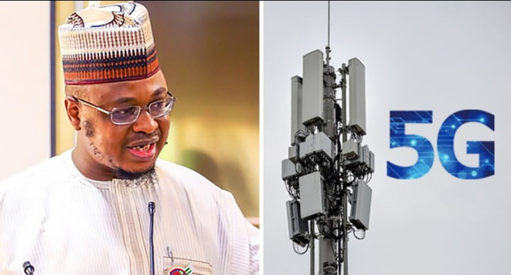 5G Not Harmful To Our Health, Pantami Tells Nigerians