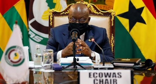 ANOTHER ECOWAS EXTRAORDINARY SUMMIT ON GUINEA FOR THURSDAY SEPT. 16