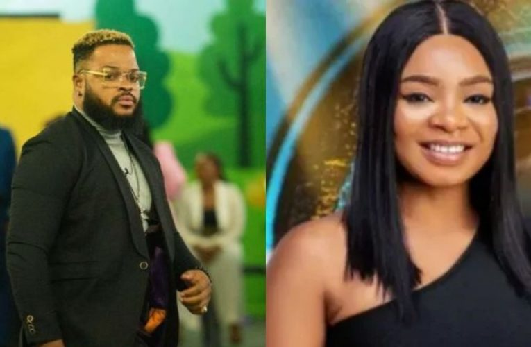 """BBNaija: """"I'm Jealous"""" – Queen Confronts Whitemoney Over Closeness With Jackie B"""
