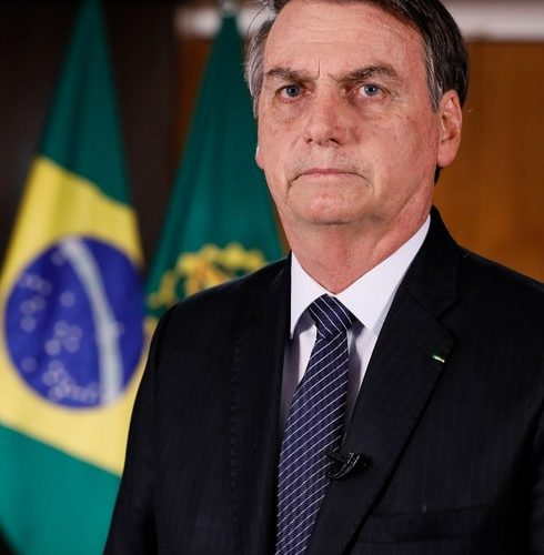 Brazilian President Barred From Football Game Due To Vaccination Status