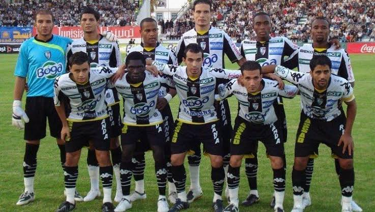 CAF Confederation Cup: Tunisia's CS Sfaxien knock out Bayelsa United