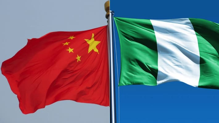 China rewards 50 Nigerians for advancing relations with Nigeria