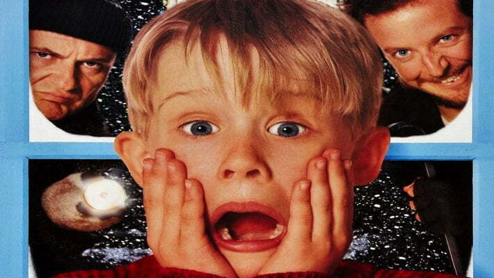 Disney under fire for remaking Home Alone