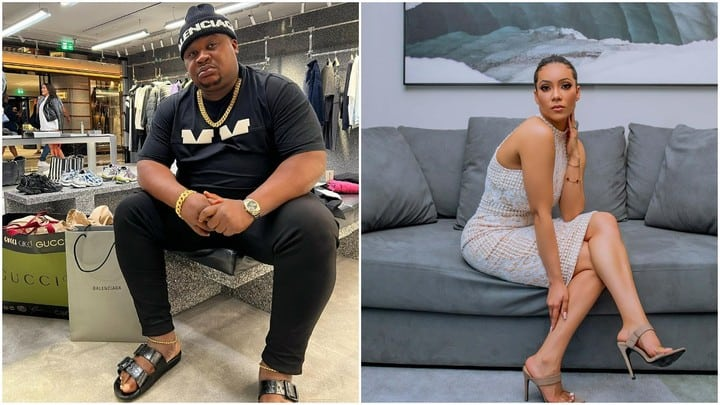 BBNaija's Maria: If I Can't Have You, Nobody Can (Old post)