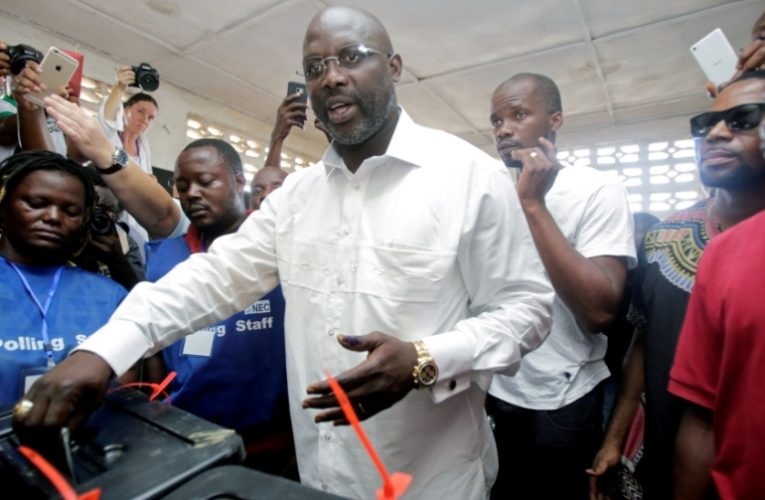 Liberia Election: Minister calls for small arms control, commends ECOWAS